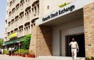 سٹاک مارکیٹ میں زبردست تیزی، 100 انڈیکس میں 305 پوائنٹس کا اضافہ