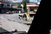 پاکستان کے کئی شہروں میں زلزلہ