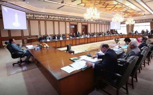 Photo of وفاقی کابینہ نے آرمی چیف کی مدت ملازمت میں توسیع کی منظوری