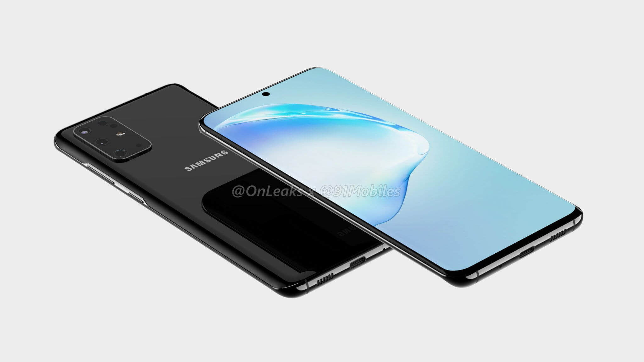 Photo of Samsung Galaxy S11 with 108MP Camera