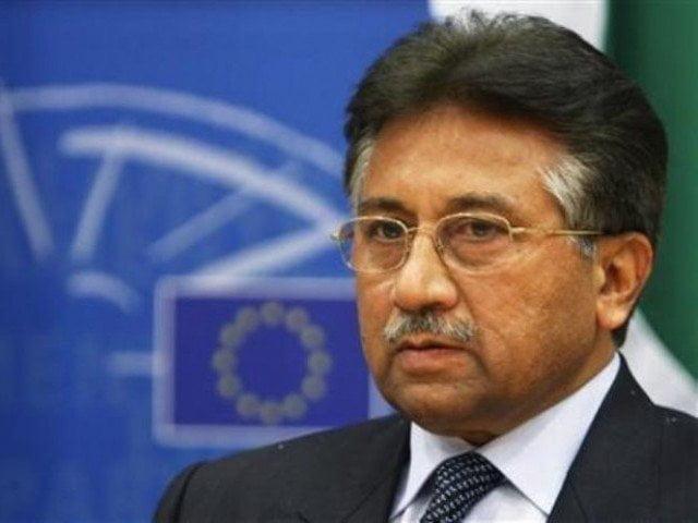 Photo of صوصی عدالت نے سابق فوجی صدر پرویز مشرف کو سزائے موت سنا دی
