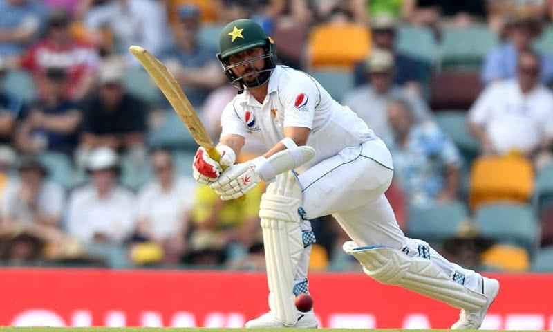 دوسرا ٹیسٹ: پاکستان ٹیم فالو آن کے بعد دوسری اننگز میں بھی مشکلات کا شکار