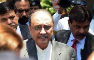 اسلام آباد ہائیکورٹ: آصف زرداری کی درخواست ضمانت پر میڈیکل بورڈ بنانے کا حکم