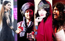 10 Most Viewed Pakistani Songs On Youtube