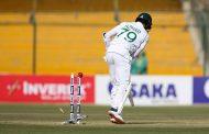 پاکستانی ٹیم 191رنز پر ڈھیر، سری لنکا 64رنز پر تین وکٹوں سے محروم