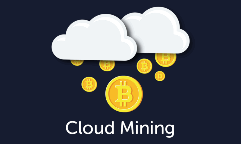 Photo of Cryptocurrency Cloud Mining – the Conspiracy