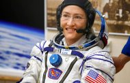 Astronaut Christina Koch sets new record for longest single space flight