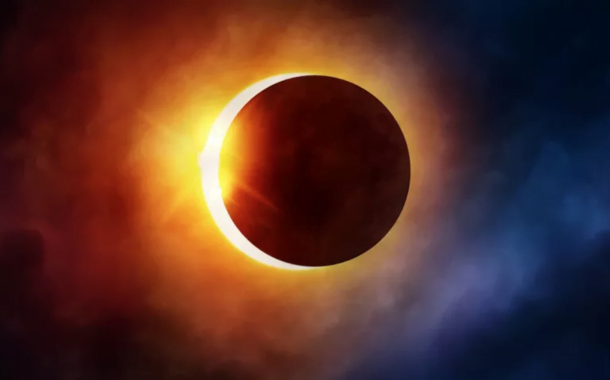'A Ring of Fire' final Solar Eclipse