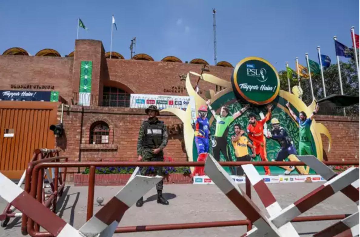 Photo of Pakistan postpones T20 league hours before semis in Lahore
