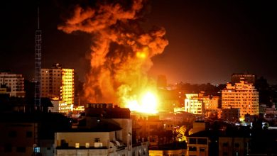 Photo of اسرائیل حماس کے درمیان جنگ بندی پر اتفاق